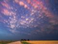 盘点全球奇异天象 领略大自然壮美风光