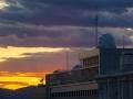 白露节气:朝暮远眺京城景 别有一番意境