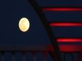 """快看!今年最大的""""超级月亮""""来了"""