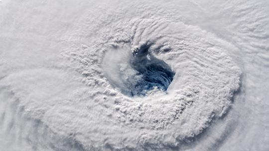10张地球卫星图像 每张都超级震撼