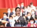 全国政协十三届三次会议第二次全体会议大会发言