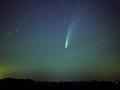 """2020年首枚肉眼可见彗星""""新智""""现身 再见需等6000多年"""