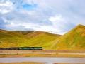 坐着高铁看中国!一组图带你穿越祖国大好河山