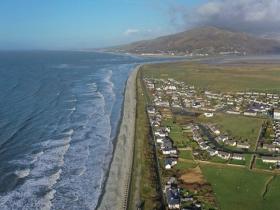 英国一村庄或因气候变化和海平面上升搬迁