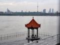 长江流域水位快速上涨 汉口站已逼近设防水位