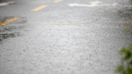 北京降水再起 西部局地已现暴雨