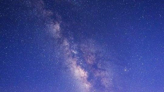 赴一场星空之约 福建建宁群星闪耀