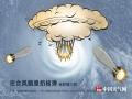 往台风眼里扔核弹?蚍蜉撼大树。台风就是自然界中的巨型蒸汽机,它蕴含的能量非常惊人。一个台风的能量相当于成百上千颗原子弹,投放几个原子弹,属于蚍蜉撼大树。另外,原子弹造成的核辐射和核污染怎么办?姑且不说能不能开心吃海鲜,要是以后一来台风就放原子弹,想想当年日本311大地震核泄漏,全国人民是不是又要疯狂抢盐了?