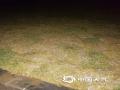中国天气网广西站讯 24日除夕之夜,河池巴马县出现雷电、冰雹、局地短时强降水、大风等强对流天气。22时55分巴马县气象局本站下起冰雹,冰雹最大直径22毫米。(文/叶小丽 图/陈安世)