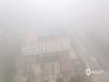中国天气网广西站讯 清晨,宁明县城大雾环绕,最低能见度仅为73米,出行需多加小心。县气象台26日6时23分发布大雾橙色预警信号提醒群众做好防范。(文/庞琰 图/刘银焕)
