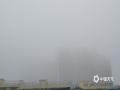 中国天气网广西站讯 4月29日早上,全州县出现了大雾天气,最低能见度仅200米左右,江面等水汽充足的地方能见度更低。大雾的出现正值市民上班、孩子上学的高峰期,给大家的出行造成了不小的影响。不过烟雾缭绕之下,也让大家欣赏到了全州城的朦胧之美。(文/赵祖华 图/唐国鑫)